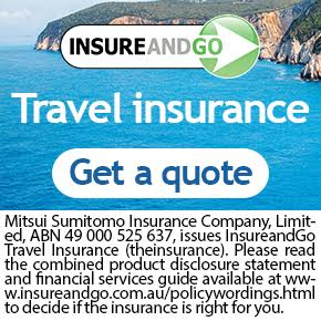 Insure & Go Advert